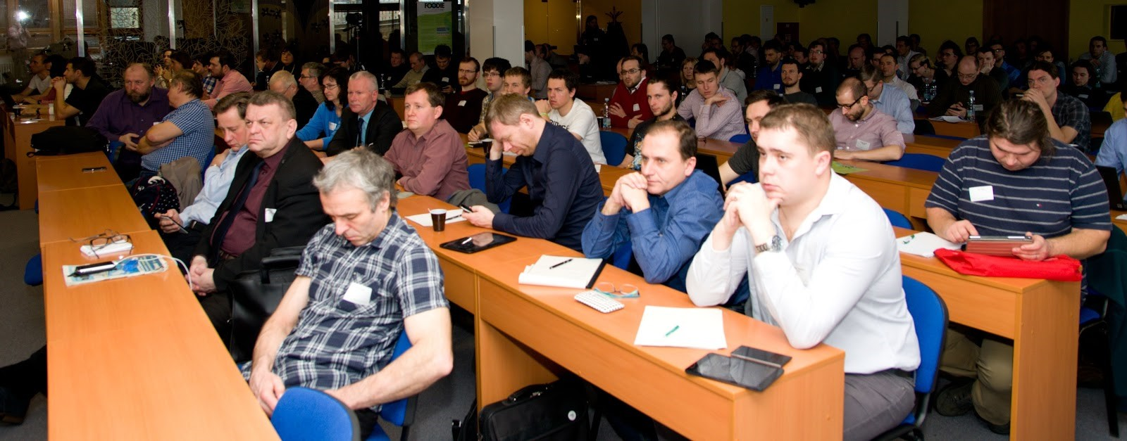 Workshop: Open Data as an Opportunity for the Commercial Sector